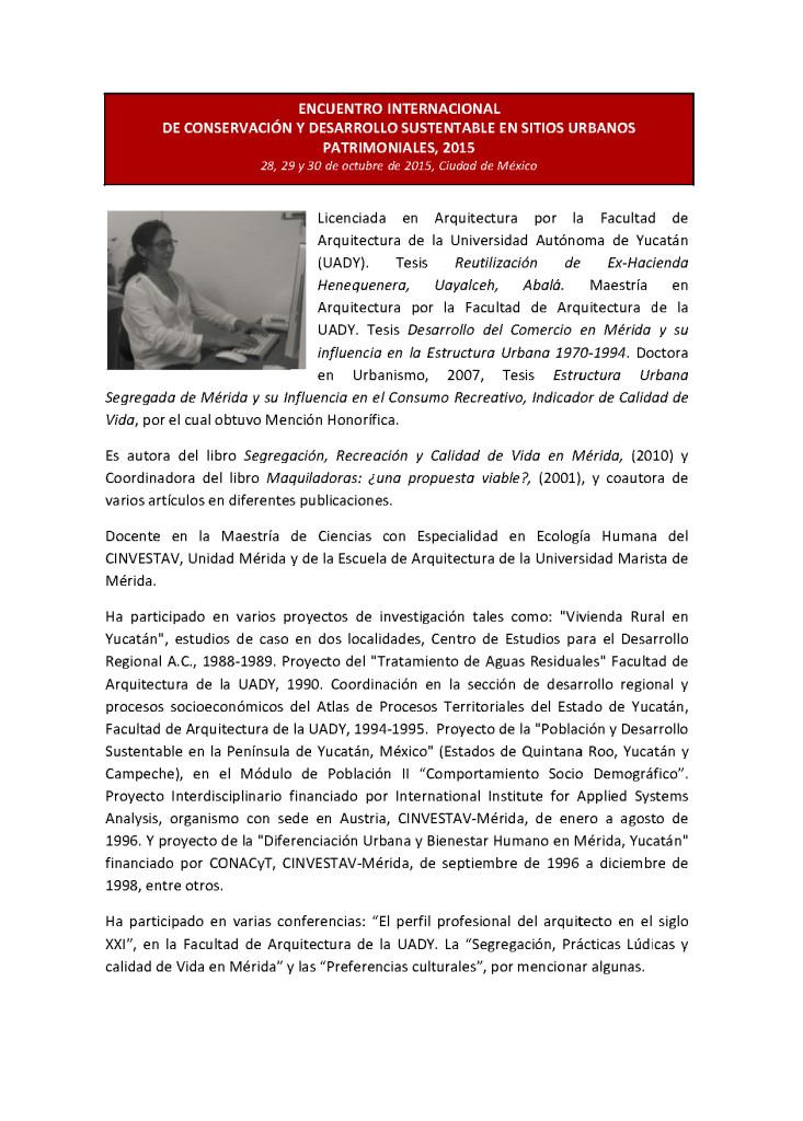ponentes 29 Perez Susana